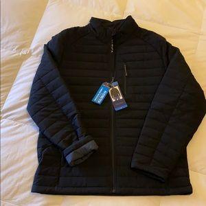 NWT Nautica water resistant jacket
